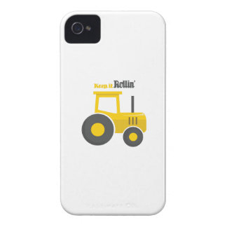 Keep it Rollin Case-Mate iPhone 4 Cases
