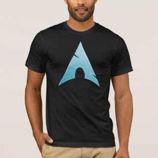 Keep It Simple, Stupid - Arch Linux T-Shirt