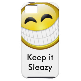 Keep it Sleazy Workaholics iPhone SE/5/5s Case