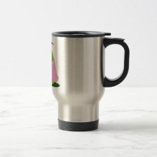 Keep it Sweet 15 Oz Stainless Steel Travel Mug