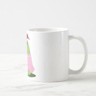 Keep it Sweet Classic White Coffee Mug