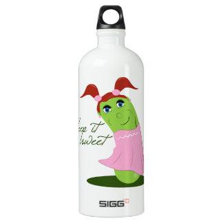 Keep it Sweet SIGG Traveler 1.0L Water Bottle