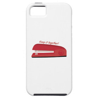 Keep It Together iPhone 5 Cases