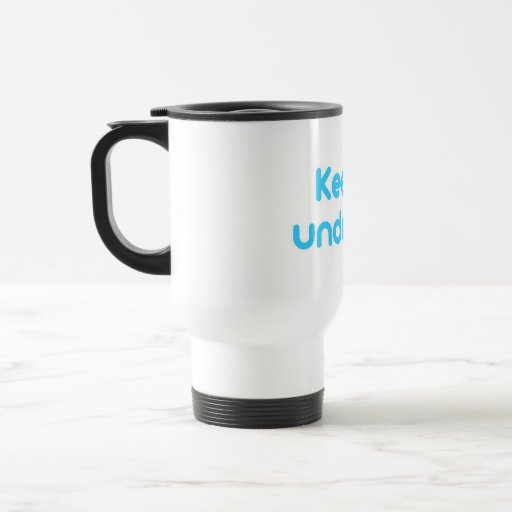 Keep it under 140 characters 15 oz stainless steel travel mug