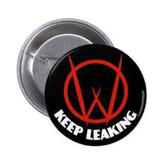 Keep Leaking Pins