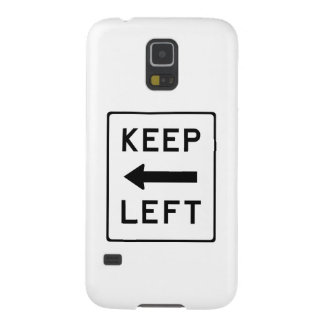 Keep Left Democratic Swag Cases For Galaxy S5