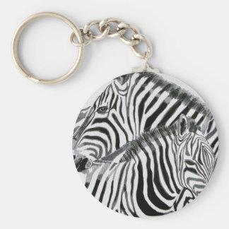 Keep Life Wild1 Keychain