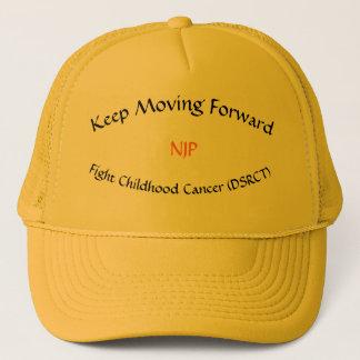 Keep Moving Forward Hat
