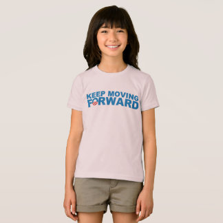 Keep Moving Forward OTHANKU.com T-Shirt