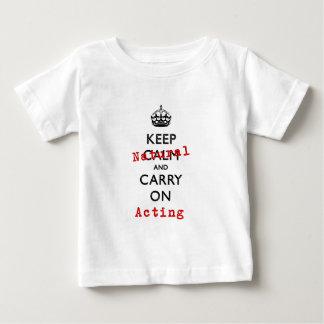 KEEP NATURAL BABY T-Shirt