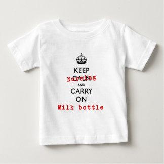 KEEP NURSING BABY T-Shirt