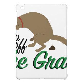 Keep Off Grass iPad Mini Cases