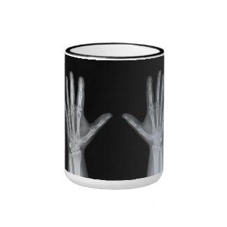 Keep Off Ringer Mug
