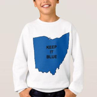 Keep Ohio Blue Sweatshirt