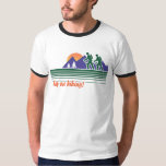 Keep on Hiking T Shirt