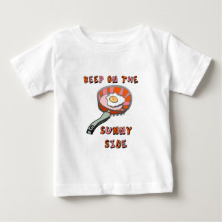 Keep on the Sunny Side Baby T-Shirt