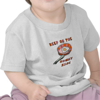Keep on the Sunny Side T Shirts