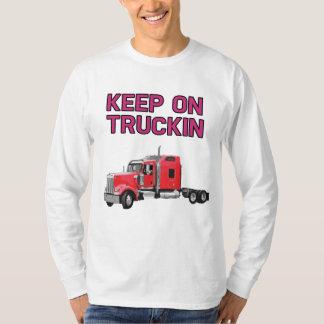 Keep On Truckin Shirt