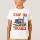 Keep on Truckin T-Shirt