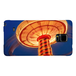 Keep on Turning Galaxy Note 4 Case