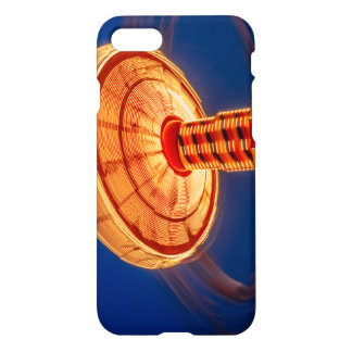 Keep on Turning iPhone 7 Case