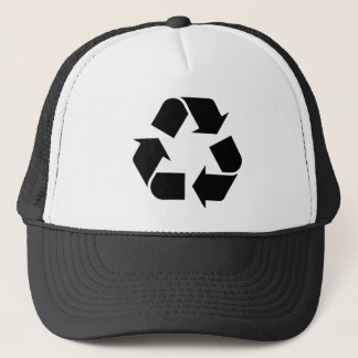 Keep Our Land Clean Trucker Hat