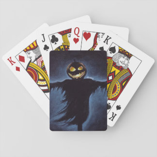 KEEP OUT CARD DECK