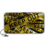 Keep Out products Mini Speaker