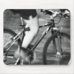 Keep Pedaling (mousepad)