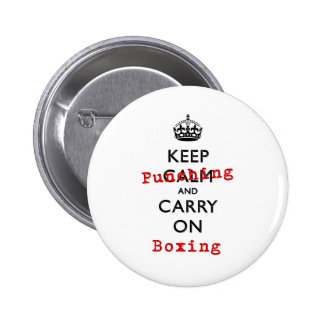 KEEP PUNCHING BUTTONS