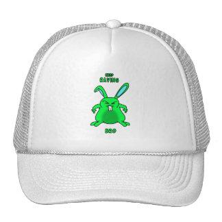 Keep Raving Bro hat