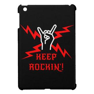 Keep Rockin'! Case For The iPad Mini