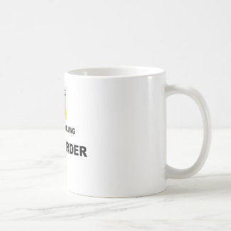 Keep Smiling And Try Harder Coffee Mug