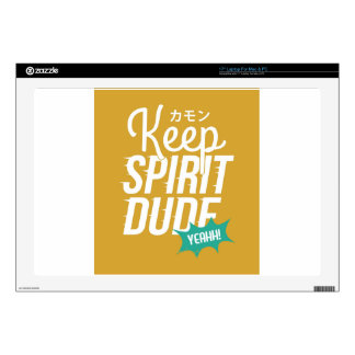 keep spirit decals for laptops
