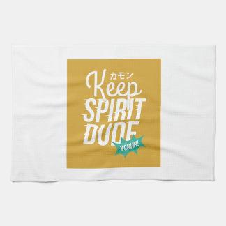 keep spirit kitchen towels