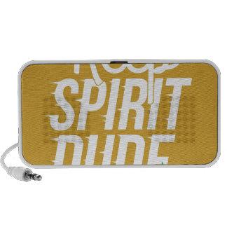 keep spirit speaker