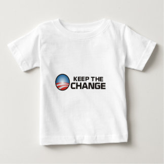 keep the change baby T-Shirt