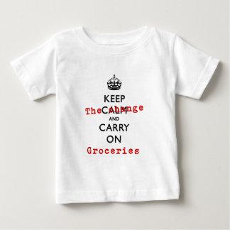 KEEP THE CHANGE BABY T-Shirt