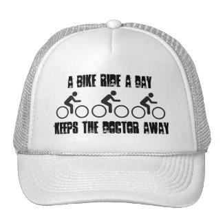 keep the doctor away cap mesh hats