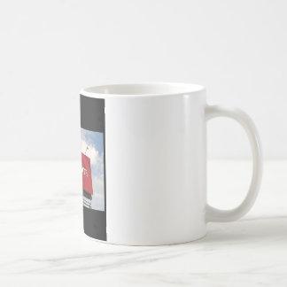 Keep the Faith Coffee Mug