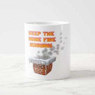 how to keep chemex coffee warm