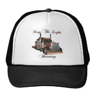 Keep The Lites Hat