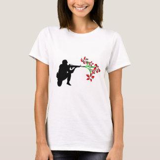 Keep the peace copy T-Shirt