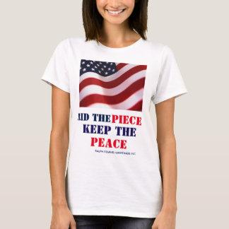 KEEP THE PEACE T-Shirt