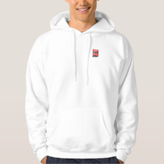 Keep the Rubber Side Down Hoodie