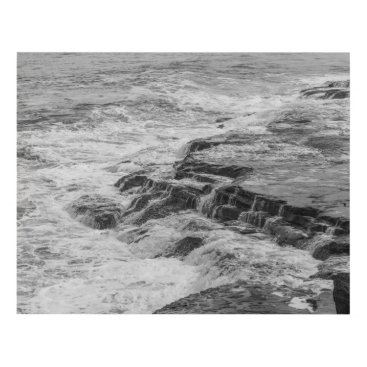Beach Themed Keep the water flowing panel wall art
