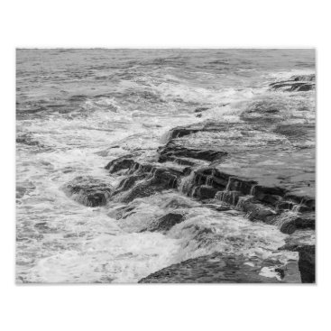 Beach Themed Keep the water flowing photo print