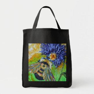 Keep the world sweet Bee Tote Bag