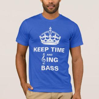 Keep Time T-Shirt