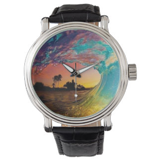 Keep time while keeping your surf on watches